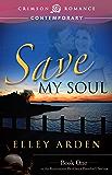 Save My Soul (Love at Bat Book 1)