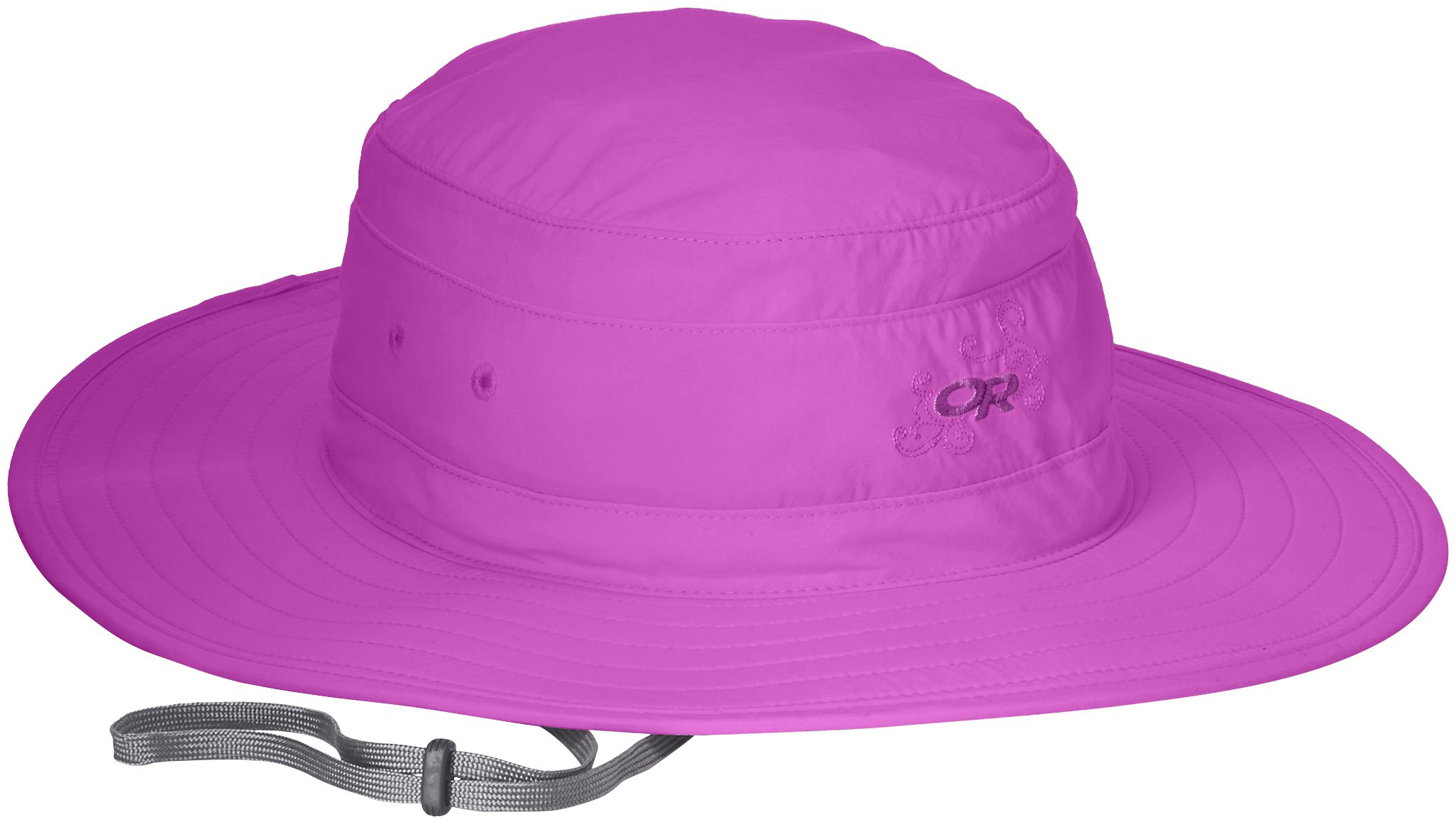 a8bb2856a59f3e Galleon - Outdoor Research Women's Solar Roller Sun Hat, Ultraviolet, Medium