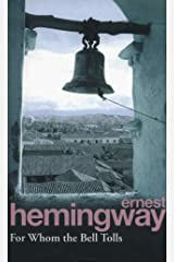 For Whom The Bell Tolls Paperback