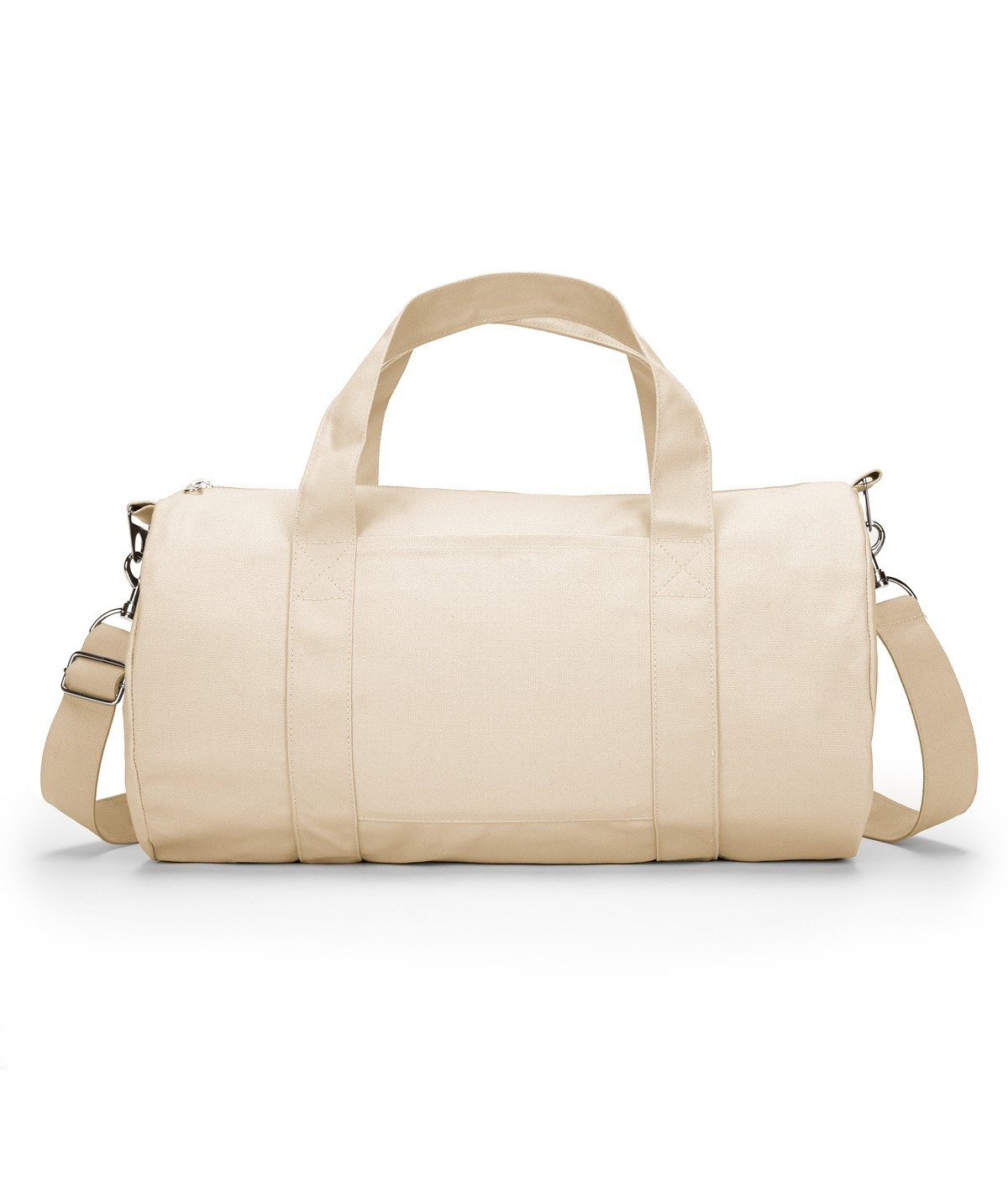 Liberty Bags 3301 GrantCotton Canvas Duffel Bag Natural Os by Liberty Bags (Image #1)