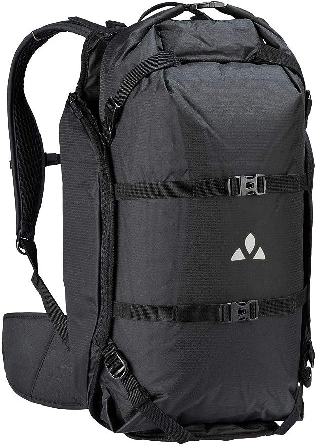 Vaude Trailpack Sac /étanche Black Uni 55 cm
