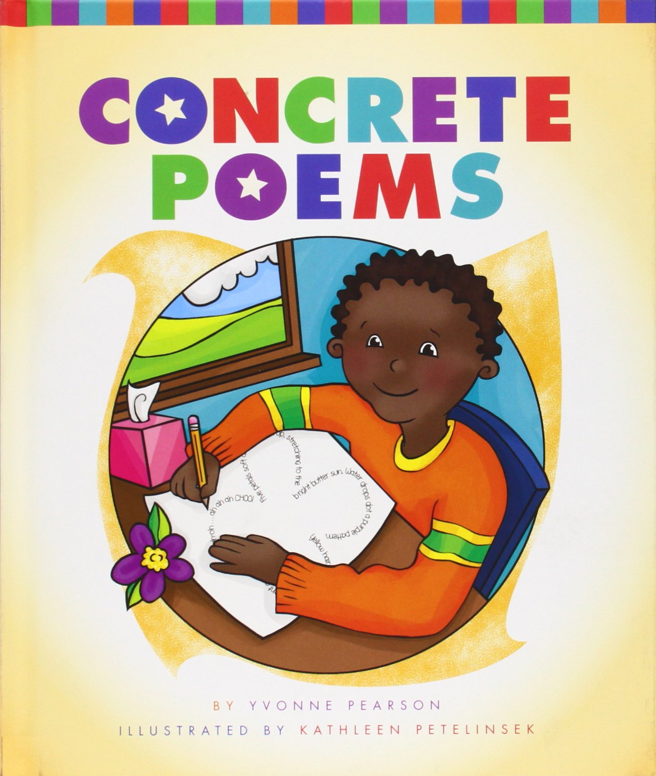 Download Concrete Poems (Poetry Party) ebook