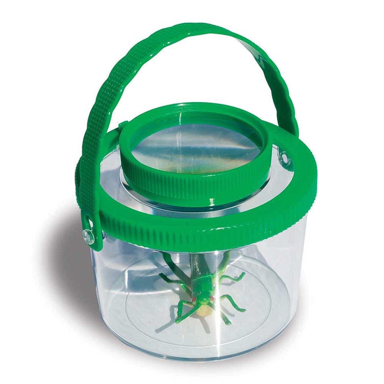 'do it All Bug Jar (scienza, natura). EDUK8Worldwidfe Eduk8 Worldwide Ltd EDBJ/1