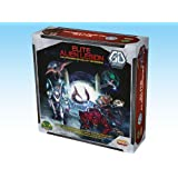 Galaxy Defenders Expansion Elite Alien Legion