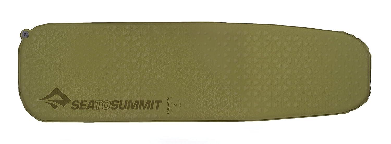 Sea to Summit Camp Mat S.I. Self Inflating - Selbstaufblasbare Isomatte