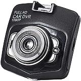 "JACKY 2.4"" Full HD 1080P Car DVR Vehicle Camera Video Recorder Dash Cam G-sensor"