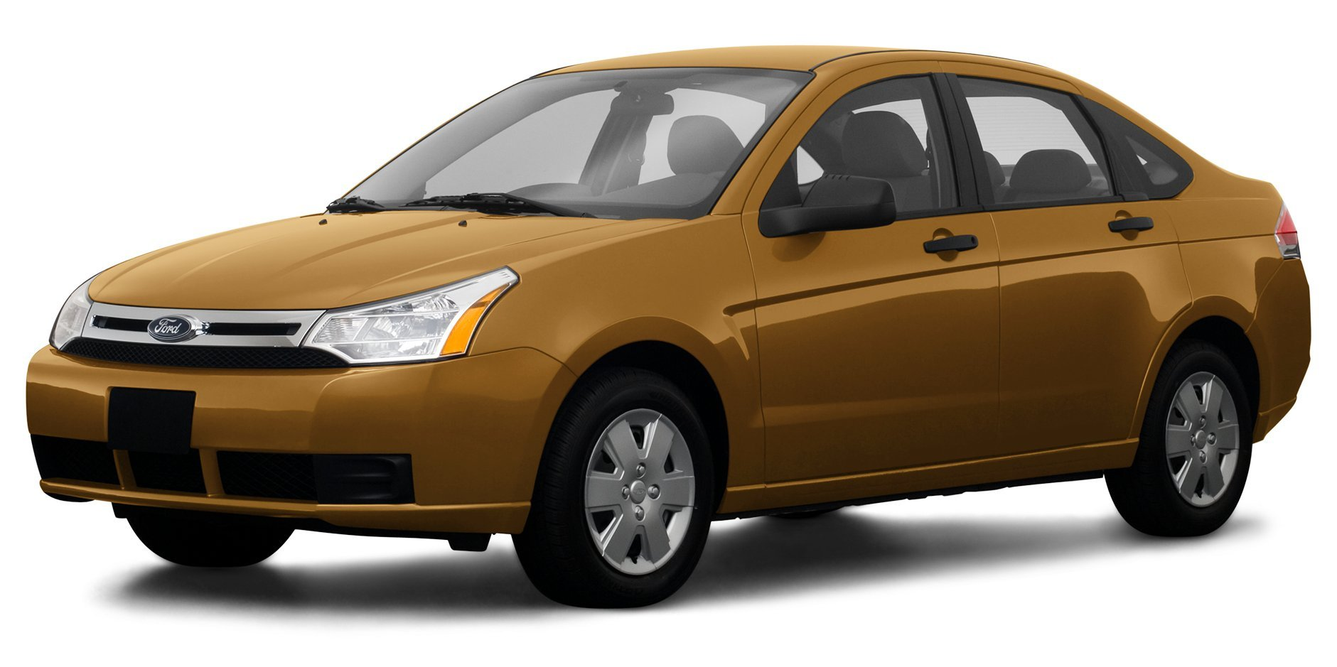 2009 ford focus s 4 door sedan