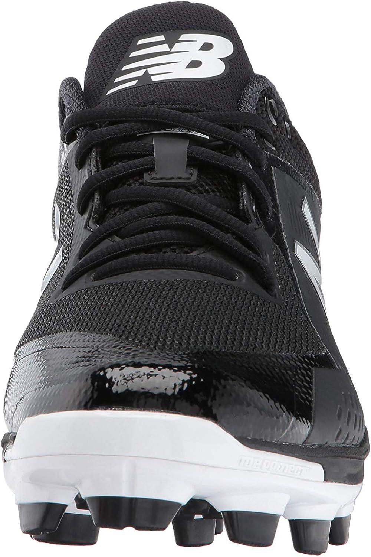 New Balance Mens 4040 V4 TPU Molded Baseball Shoe
