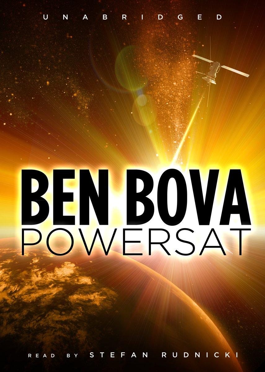 Powersat (Grand Tour): Amazon.es: Bova, Ben, Miller, Kirk, Rudnicki, Stefan: Libros en idiomas extranjeros