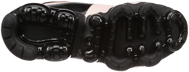 NIKE Woherren WMNS Air Vapormax, schwarz schwarz Vapormax, schwarz-schwarz, 8 US f85d94