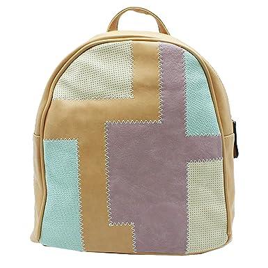 MISEMIYA - Bolsos mochila Bolsos para mujer mochila mujer mochilas de mujer SR-J573(30 * 25 * 15) - Apricot: Amazon.es: Ropa y accesorios