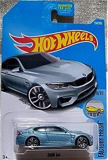 Amazon Com 2016 Hot Wheels Bmw 100th Anniversary Exclusive Series