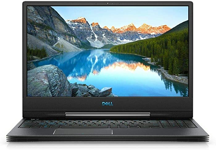 "Latest_Dell G7 7000 Laptop 15.6"" FHD IPS Display_Intel i7-9750H Processor, NVIDIA RTX 2060 Graphics, 16GB RAM, 256GB SSD + 1TB HDD, HDMI, SD Card Reader, SuperSpeed USB 3.1, Win 10 Home"