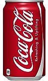 コカ・コーラ 350ml 缶×24本