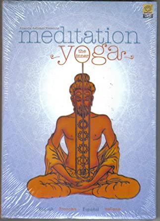 Amazon.com: Medination The Inner Yoga: Yoga Artist.: Movies & TV