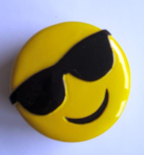 Holland Plastics Original Brand Emoji - Gafas de Sol de ...