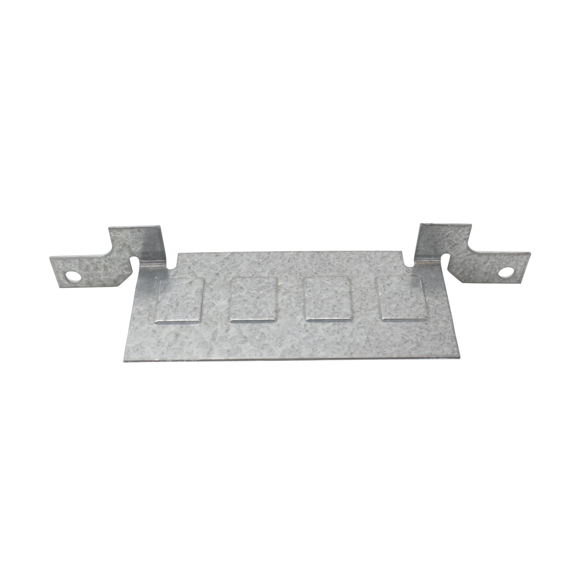 Wiremold DTB-2-4TKO Steel Communication Bracket 9/16 Inch x 3/4 Inch RFB4 by Wiremold (Image #2)
