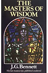 The Masters of Wisdom Paperback