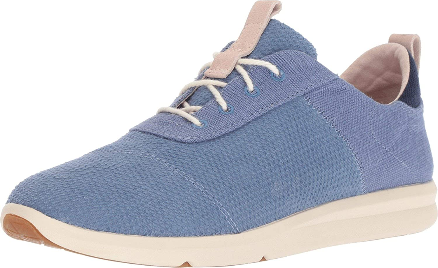 TOMS Womens Cabrillo Casual Sneakers