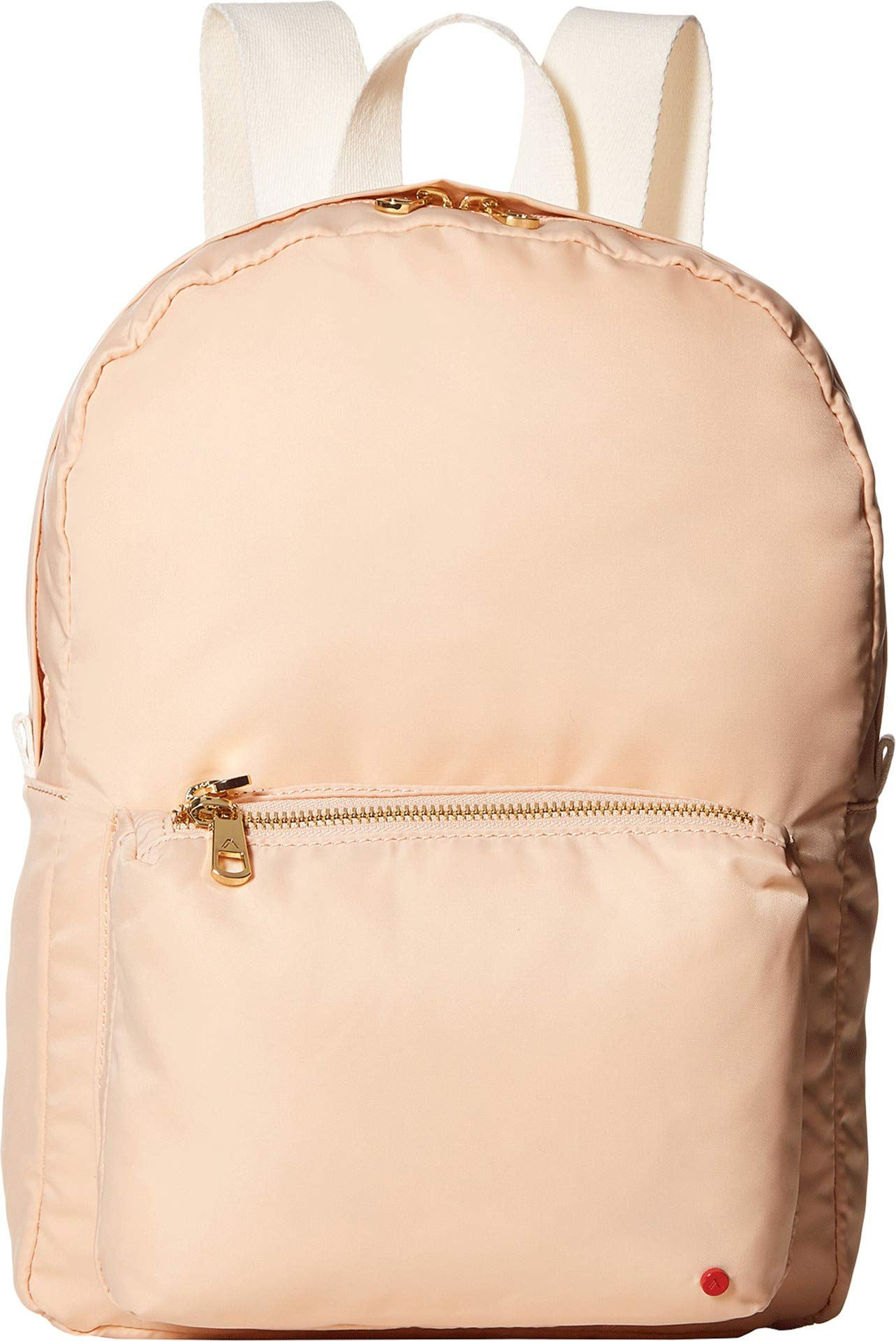 STATE Women's Mini Lorimer Backpack, Sand, Tan, One Size by STATE Bags