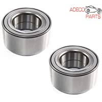 AdecoAutoParts /© Front Wheel Bearing Replacement WH510088 for Honda Ridgeline 2006-2019 WB000008 FW77