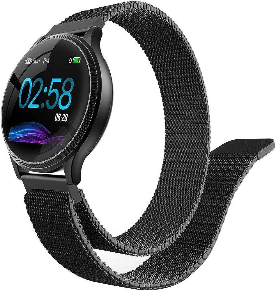 Naturazy 2019 Nuevo smartwatch Sue Reloj Inteligente Cardio ...