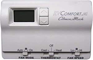 Coleman Airxcel 8330-3362 T-Stat Wall Digital Heat/Cool