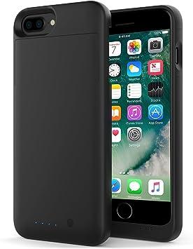 MoKo iPhone 6s plus /iPhone 6 Plus Batería Cargador Funda: Amazon.es: Electrónica