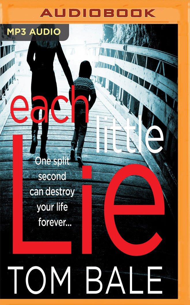 Download Each Little Lie ebook