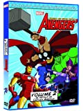 Avengers : l'équipe des super héros ! - Volume 2 - Le retour de Captain America