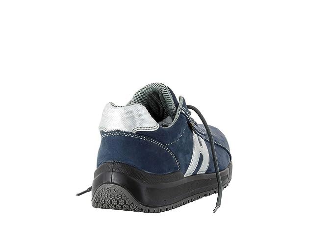 Foxter - Zapatos Deportivos de Seguridad | Zapatillas de ...