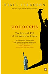 Colossus Kindle Edition