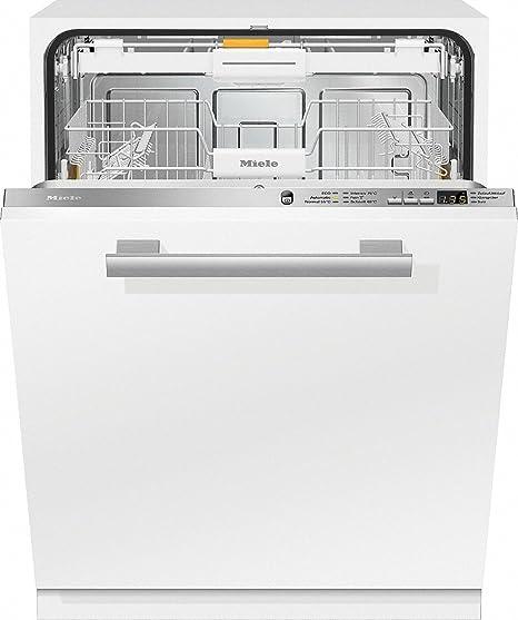 Miele G6260u0026nbsp;Vi D ED230u0026nbsp;2,0,u0026nbsp;lavastoviglie Completamente  Integrata