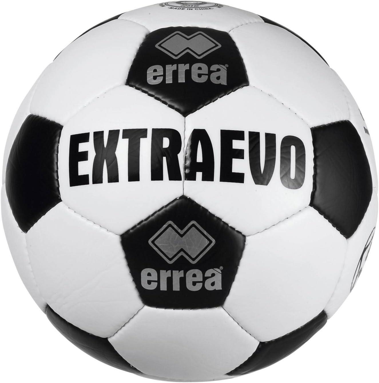 ERREA\\ Extra EVO Balón de fútbol · Universal Match Ball para ...