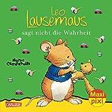 Maxi-Pixi Nr. 108: Leo Lausemaus sagt nicht die Wahrheit