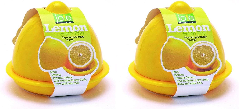 MSC Joie Lemon Fresh Pod, 2-Pack