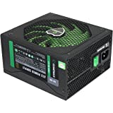 Fonte de Alimentação ATX 500 W GM500 Preto - Gamemax