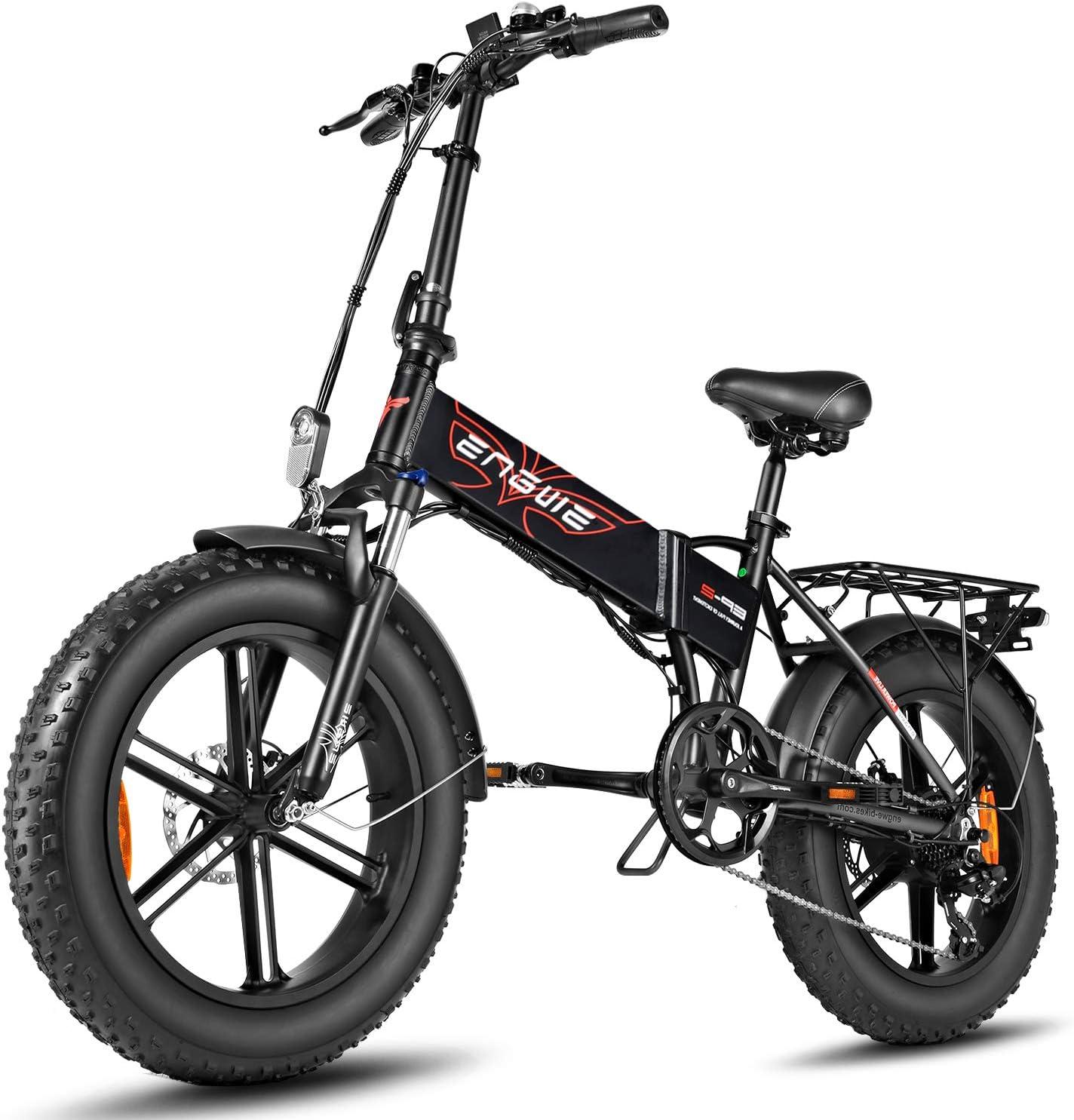 ENGWE Folding Electric Mountain Bike