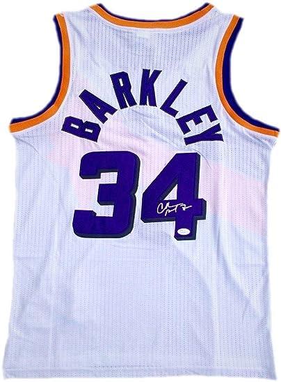 charles barkley jersey