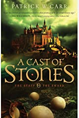 Cast of Stones, A (The Staff and the Sword) Paperback