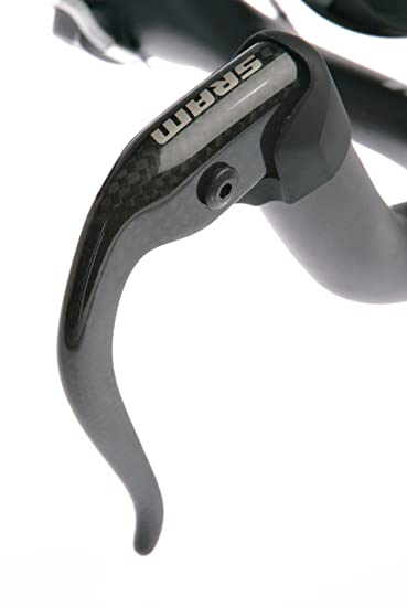 Sram Tt900 Bicycle Brake Lever Set Carbon Bike