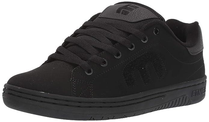 Etnies Calli-Cut Sneakers Damen Herren Unisex Schwarz