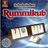 Chocolate Game Rummikub 144g
