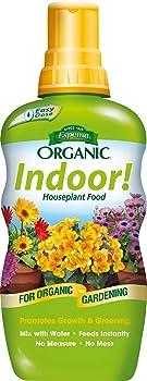 Espoma 8oz Indoor Liquid Plant Fertilizer