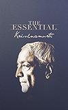 Krishnamurti: The Essential Collection (English Edition)