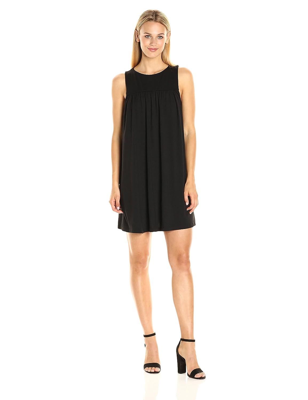 Black Susana Monaco Womens Alexa Dress Dress