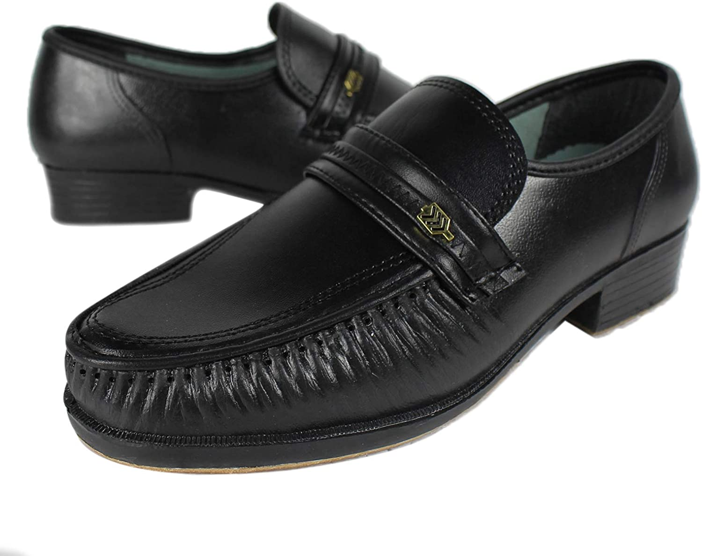 Zapatos de Cuero de la Danza del Disco Adecuado para fanáticos de Michael Jack Zapatos de Cuero del Paso del Deslizamiento de Cosplay del Espacio