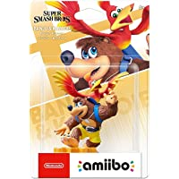 $32 » Nintendo Amiibo - Banjo & Kazooie - Super…