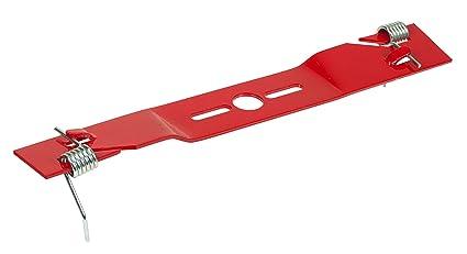 OREGON One-para-all 690-521-0 Universal cuchilla de cortacésped para