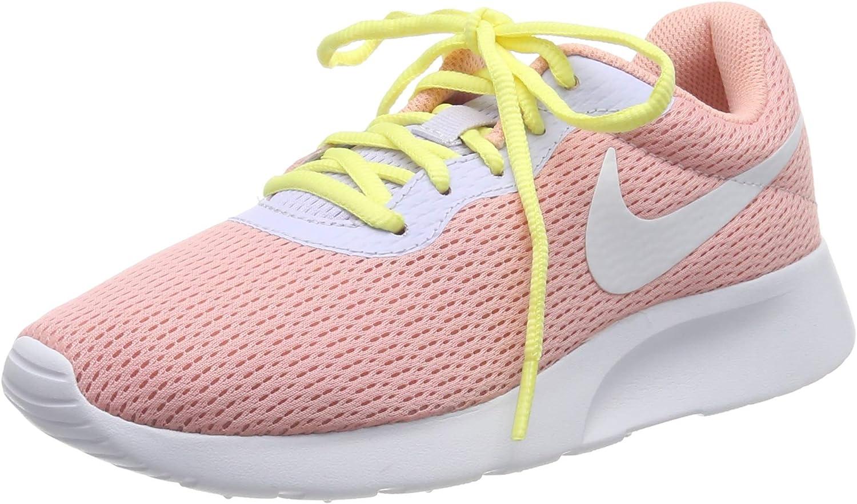 NIKE Wmns Tanjun, Zapatillas de Running para Mujer